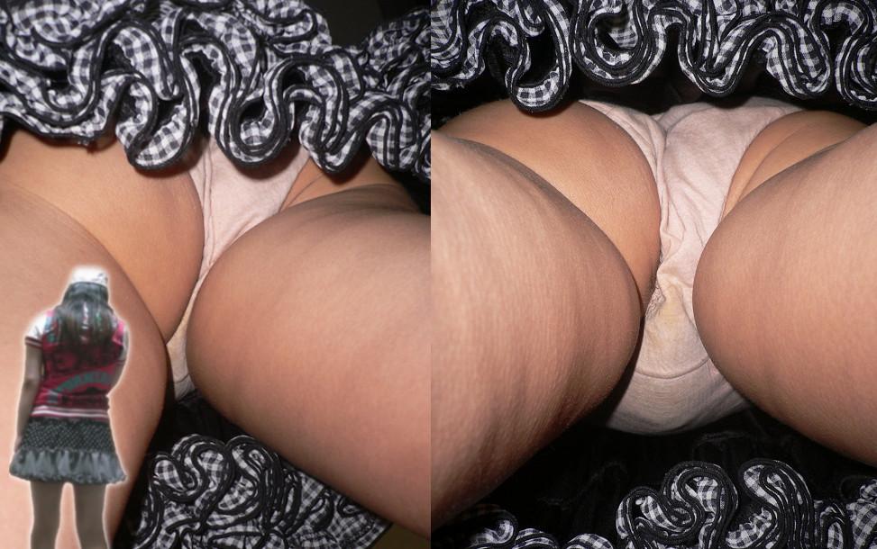 シミパン画像